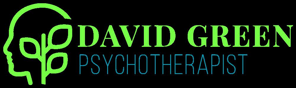 David Green, LPC